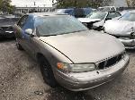 Lot: 171930 - 2002 Buick Century