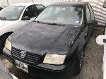 Lot: 210416 - 2001 Volkswagen Jetta