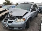 Lot: 506234 - 2004 Dodge Caravan
