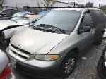Lot: 518852 - 2000 Dodge Caravan