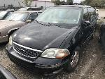 Lot: B65247 - 2001 Ford Windstar Van