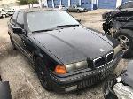 Lot: K28455 - 1998 BMW 318I