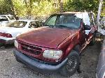 Lot: 1299 - 2000 Ford Explorer SUV
