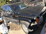 Lot: 1314 - 1993 Jeep Cherokee SUV