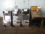 Lot: 27 - (4) Gaming Machines<BR><span style=color:red>THIS IS A RESTRICTED AUCTION</span>