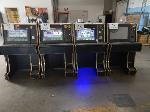 Lot: 40 - (4) Gaming Machines<BR><span style=color:red>THIS IS A RESTRICTED AUCTION</span>