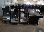 Lot: 51 - (4) Gaming Machines<BR><span style=color:red>THIS IS A RESTRICTED AUCTION</span>