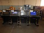 Lot: 62 - (4) Gaming Machines<BR><span style=color:red>THIS IS A RESTRICTED AUCTION</span>