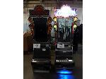 Lot: 73 - (2) Gaming Machines<BR><span style=color:red>THIS IS A RESTRICTED AUCTION</span>