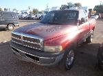 Lot: 317 - 1999 DODGE RAM 1500 PICKUP