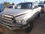 Lot: 449 - 1999 DODGE RAM 1500 PICKUP