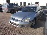 Lot: 574 - 2007 HONDA ACCORD