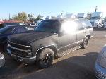 Lot: 584 - 1999 CHEVROLET TAHOE SUV