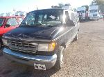 Lot: 619 - 1999 FORD E150 VAN