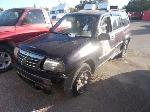 Lot: 625 - 2003 SUZUKI  XL-7 SUV