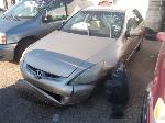 Lot: 676 - 2004 HONDA ACCORD