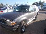 Lot: 682 - 1996 FORD EXPLORER SUV