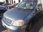 Lot: 688 - 2004 FORD FREESTAR SUV