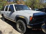 Lot: 05.FW - 1996 CHEVY SUBURBAN DIESEL SUV