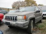 Lot: 25.FW - 1998 JEEP GRAND CHEROKEE SUV