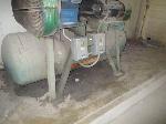 Lot: 6.BE - Quincy Compressor