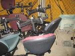 Lot: 36.SP - (22) Chairs