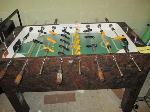 Lot: 40.SP - Foosball table