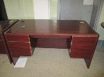 Lot: 42.SP - (3) Office Desks