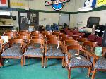 Lot: 61.UV - (30) FALCON BANQUET CHAIRS