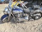Lot: 365 - 2006 HARLEY-DAVIDSON MOTORCYCLE