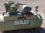 Lot: 207.BRYAN - SULLY AIR COMPRESSOR
