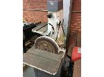 Lot: 216.DALLAS - WILTON BELT SANDER W/ GRINDER