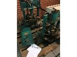 Lot: 240.DALLAS - BEAM TESTERS & GYRATORY PRESSES