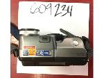 Lot: 246&247.DALLAS - SONY DIGITAL CAMERA & QUASAR VIDEO CAMERA