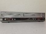 Lot: E531 - PHILIPS DVD/VCR COMBO