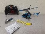Lot: E532 - STALKER R/C HELICOPTER