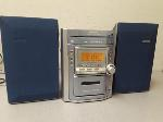 Lot: E535 - STEREO SYSTEM