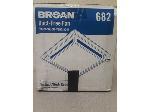 Lot: E557 - BROAN VENTILATION BATHROOM FAN