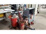 Lot: 03 - Blower, Edger, Vintage Shop Vac, and More<BR><span style=color:red>Updated Closing Date</span>