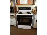 Lot: 06 - Electric Cook Stove <BR><span style=color:red>Updated Closing Date</span>