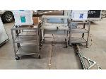 Lot: 23 - (5) Metal Carts <BR><span style=color:red>Updated Closing Date</span>