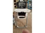 Lot: 28 - High Chair<BR><span style=color:red>Updated Closing Date</span>