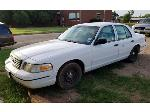 Lot: V-01 - 1999 Ford Crown Victoria<BR><span style=color:red>Updated Closing Date</span>