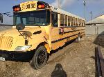 Lot: 1 - 2006 IH 77 Passenger Bus
