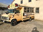 Lot: 2 - 1995 Chevrolet Van 30 Bus