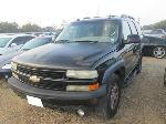 Lot: 1113-05 - 2004 CHEVROLET TAHOE SUV