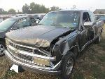 Lot: 1113-07 - 1993 CHEVROLET SILVERADO PICKUP