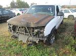 Lot: 1113-09 - 2005 CHEVROLET SILVERADO PICKUP
