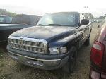 Lot: 1113-10 - 2001 DODGE RAM 1500 PICKUP