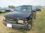 Lot: 1113-13 - 1999 FORD EXPLORER SUV